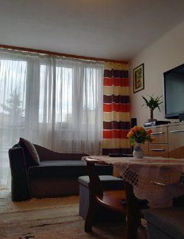 Mieszkanie, Tarnów, Klikowska, 28,5m2, 161 tyś. – Sprzedane!