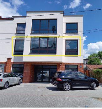 Lokal usługowy do wynajęcia, 118m2, Tarnów, Garbarska