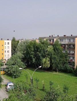 Mieszkanie na sprzedaż, Tarnów, oś. Legionów 60m2, nowa niższa cena !!! 320 tyś.
